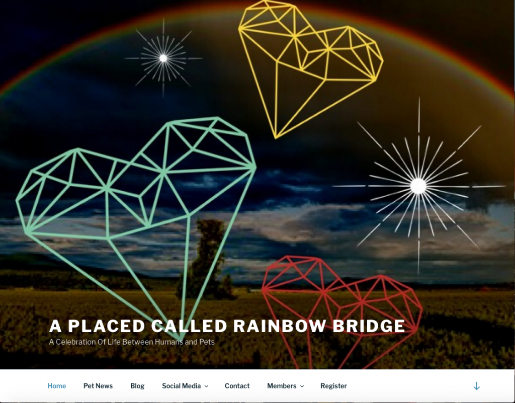 A Place Called Rainbow Bridge