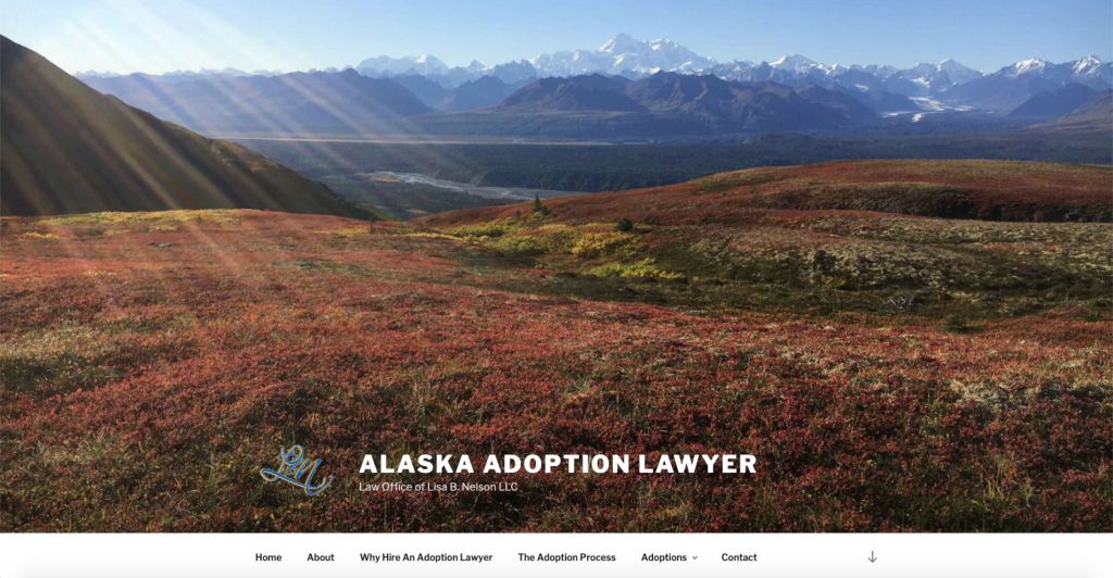 Alaska Adoption Lawyer